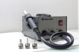 blower 850L