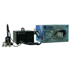 blower 852A+solder uap
