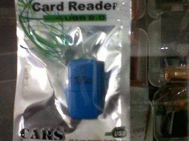 Card Reade Mini