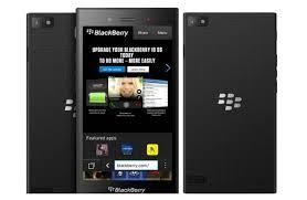 blackberry Z3 orisinil murah