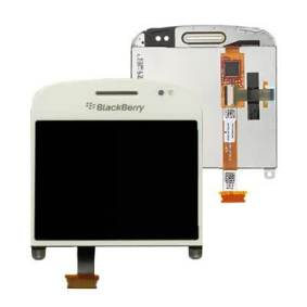 LCD BB 9900 DAKOTA 002 PUTIH