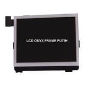 LCD BB ONYX PUTIH