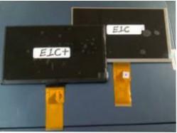 LCD ADVANCE E1C, E1C +