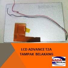 LCD ADVANCE T2A
