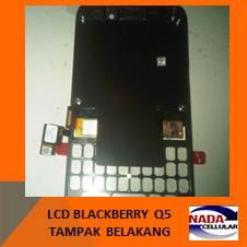 LCD BLACKBERRY Q5