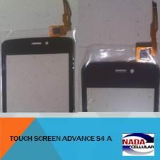 TS advance S4A
