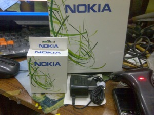 charger nokia n70