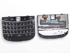 keypad 9900 hitam